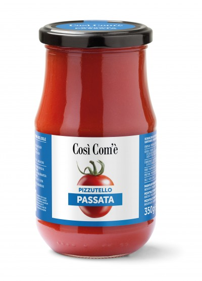 Passata di Pizzutello