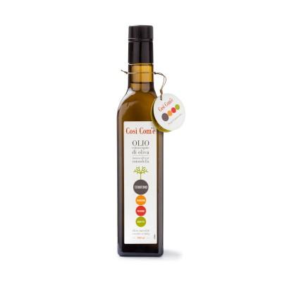 Olio Extravergine di Oliva 500 ml