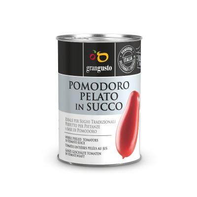 Pomodoro Pelato in succo