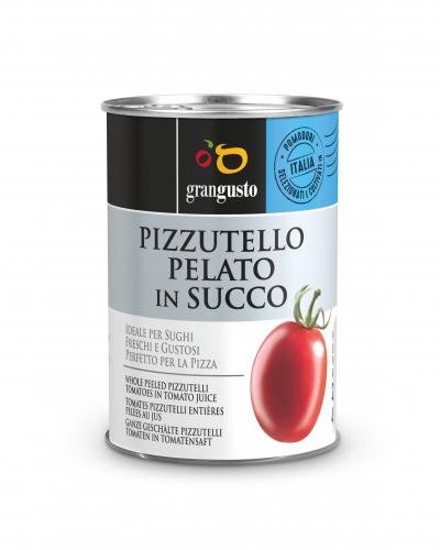 Pizzutello Pelato in succo